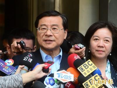 韓國瑜買豪宅放任台肥貸款?  曾銘宗:再亂講不排除提告