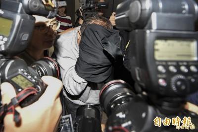 富南斯集團吸金30億  夏于喬爸等10人遭聲押禁見