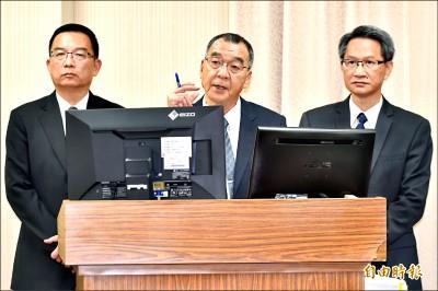 10萬人領中國居住證 國安局:恐影響我大選