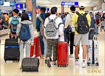 高教伸援 369港大生申請台大/其中有210名為台灣籍 清大、中山大學也接獲申請