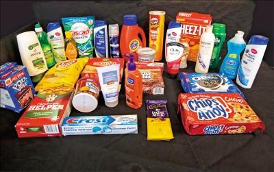 高溫處理恐含致癌物 植物油食品將納管