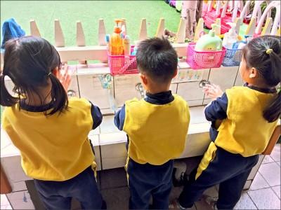3歲童流鼻水、嘔吐 染腸病毒不治