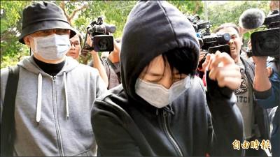 北檢再傳向心夫婦 證實台北有房產