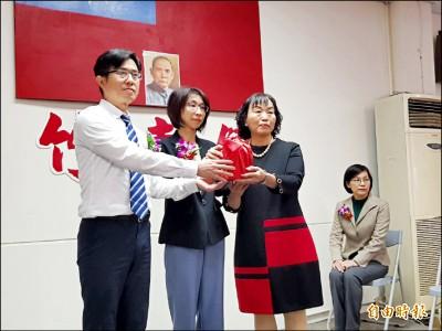 竹東鎮長賄選停職妻代理 議員促收回指派