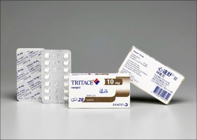 賽諾菲心臟病藥爆黑點 130萬顆早賣光