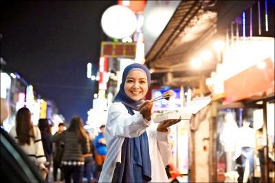 搶高端穆斯林客 觀光局將設杜拜服務處