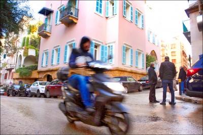國際刑警通緝日產前會長 黎巴嫩接紅色通報