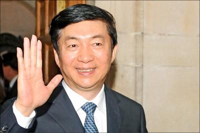 北京撤換港中聯辦主任 中共中央委員駱惠寧接任