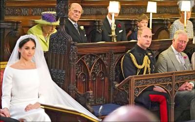 王室禁「兼差」 梅根放棄君主撥款