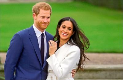 哈利、梅根退出王室 女王夫婿︰我很受傷