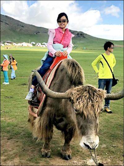 女童文筆流暢 寫蒙古長篇遊記分享