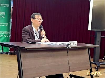 WHO排除台灣 美媒︰阻礙全球防疫