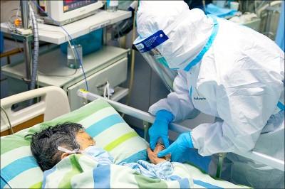 武漢肺炎》中國已41死 首傳醫生殉職