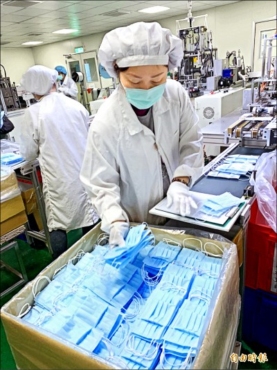 「家庭內感染」武漢肺炎 台灣爆首起本土病例