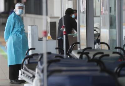 香港不封關 9千醫2/3起罷工5天