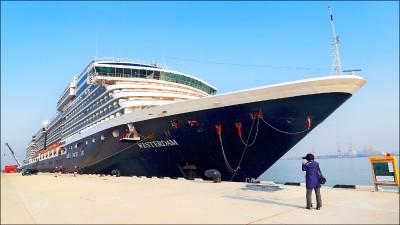 威士特丹號 泰國也禁乘客下船