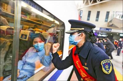 傳染鏈延長 重慶爆第四代感染