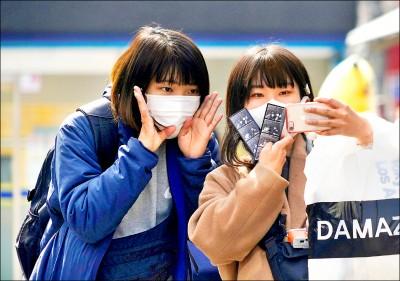 滯韓20團317人 旅遊業安排提前返國