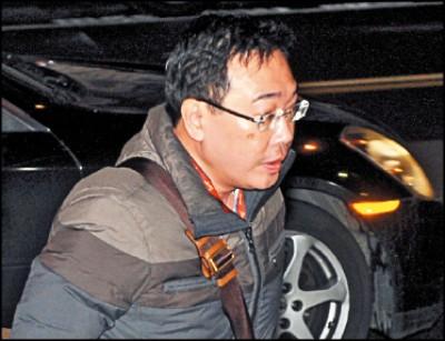 涉收賄簽證放水 前駐越秘書蕭裕文更審判8年10月