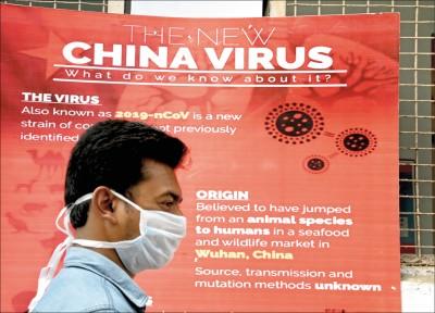 重症比流感多 WHO:無人可免疫