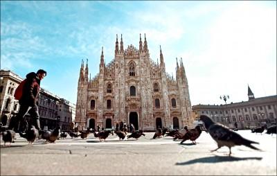 疫情失控》義國26省封城 管制超過1600萬人