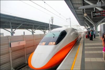 乘客量體溫 高鐵4/6、台鐵5/1上路