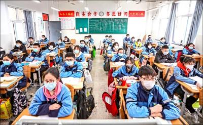 政治凌駕防疫 中國傳染病通報失靈