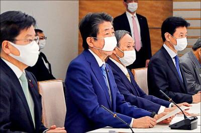 1測抗體1快篩 日本推2病毒檢測組