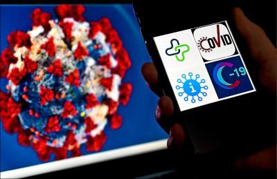 蘋果谷歌合作防疫App 爆侵犯隱私爭議