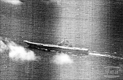 遼寧艦再穿巴士海峽 國軍首度公布偵照圖