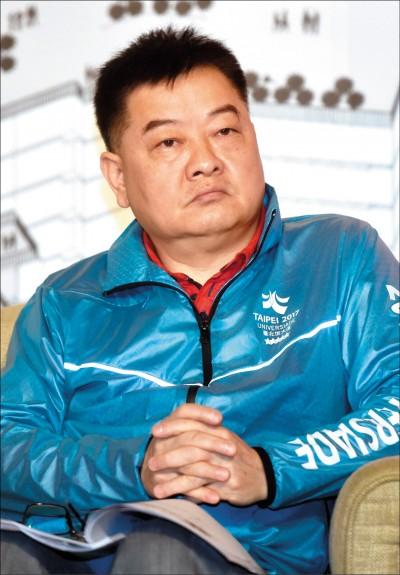 遭爆曾犯強盜罪後改名… 王孝維:我不是黑道兄弟