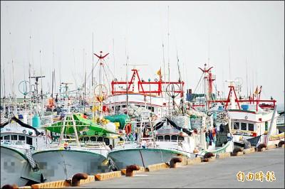 入境檢疫負擔重 遠漁船主盼紓困
