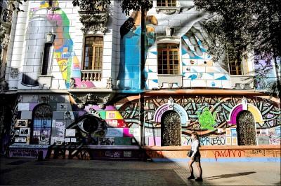 疫情恐燒5年… 全球疫常 智利封首都