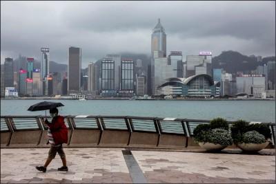 學者分析「港版國安法」:北京駐港國安機關 將成港人太上皇