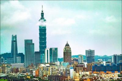 「港版國安法」消息一出 港人移民台灣查詢急增10倍