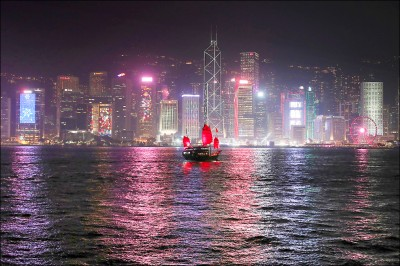 美擬取消香港特殊貿易地位