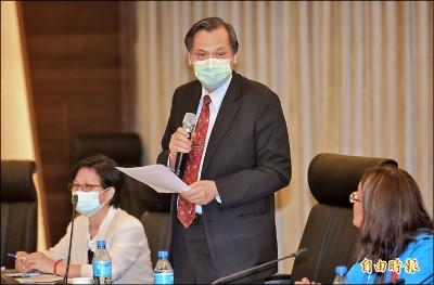 深圳台協會長:政府不該區隔對待中國台商