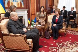 烏克蘭經濟崩盤 歐盟擬提鉅額金援