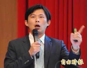選舉能狂打廣告 黃國昌:為什麼罷免不能宣傳?