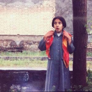 「我的秘密自由」伊朗婦女解放髮禁