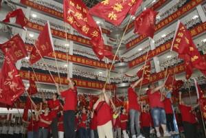快逃啊! 中國對外移民全球第4多