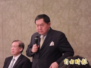 徐旭東籲年輕人別抱怨 網友打臉回應