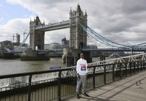 全球最具影響力城市 倫敦奪冠