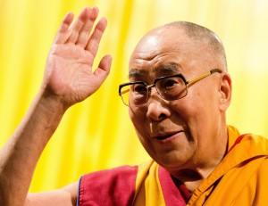 中國威脅大 南非拒發簽證給達賴喇嘛