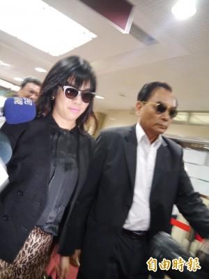 新光公主告華南少東 夫妻今出庭