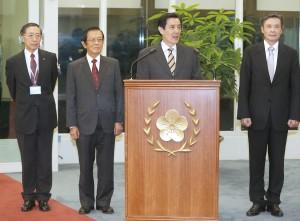 台灣指標民調:72.4%認為政府高層濫權
