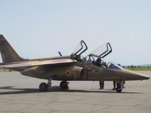 奈及利亞軍機出任務離奇失蹤 2人下落不明