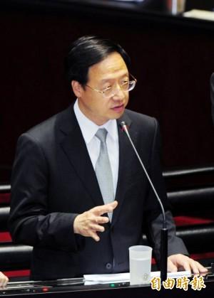 江揆宣布8大食安措施 黑心業者害命最重判無期