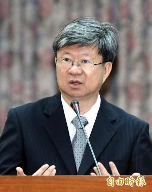 香港罷課 吳思華:支持學生追求民主普世價值