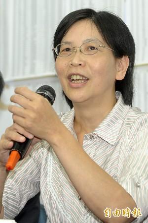 台大醫院監聽疑雲 蔡壁如:這是極權國家嗎?